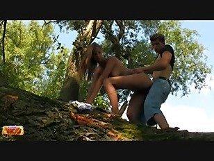 Эротика Ива и Кристоф порно видео