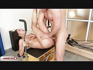 Эротика Сексуальная Alexa Томас Брызгается после того, как Выебанная жесткий и Вороватый порно видео