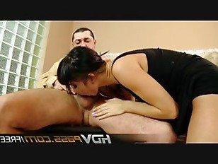 Эротика Брюнетка Sonja сосать петух порно видео