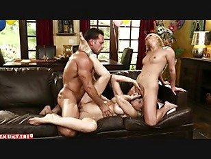 Эротика Волшебный трюк p1 порно видео