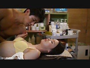 Эротика Юн соль хи и Мнв да-хе — пищевые цепи порно видео
