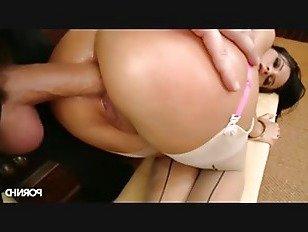 Эротика В жопу без загрязнения ее белье порно видео