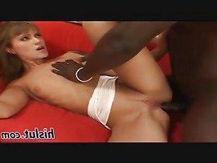 Эротика Большой черный петух для тощий tart порно видео