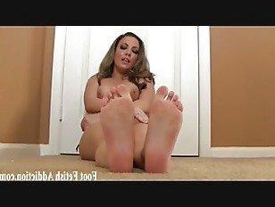 Эротика Я слышал, у вас есть Фетиш для женских ног порно видео