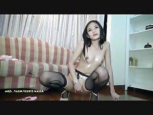 Эротика Супер красивые Азиатские подросток в HD порно видео