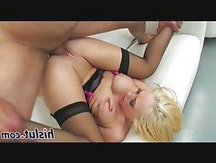Эротика Прекрасный Kagney имеет ее плотно киска бурение порно видео