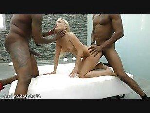 Эротика Блондинка 3с порно видео