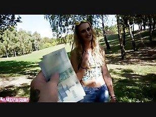 Эротика Тонкий Венгерский Принимает Толстый Член порно видео