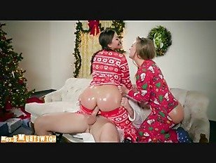 Эротика Анальный Рождество Р3 порно видео