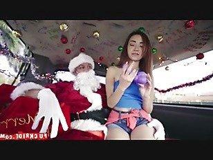 Эротика Отдавая в Санта-П2 порно видео