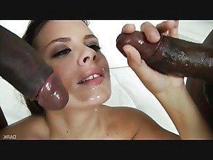 Эротика Кейша Грей. ИК ДП порно видео