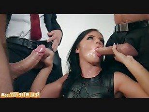 Эротика Званый ужин p1 порно видео