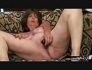 Эротика USAWiveS Зрелый Jade Анальный Игрушка Мастурбация порно видео