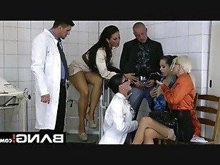 Эротика BANGcom Роговой Девочки Моча На Каждый Другой порно видео