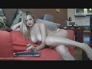 Эротика Соло соблазнение с грязной блондинкой порно видео