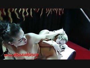 Эротика Нина и Лесли порно видео