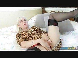 Эротика EuropeMaturE Леди Sextasy Показ От Горячий Тело порно видео