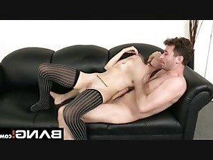 Эротика Банг кастинг Алекса Нова Анальный секс Королева порно видео