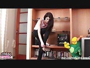 Эротика Позвольте мне дать вам маленький проблеск мои трусики порно видео