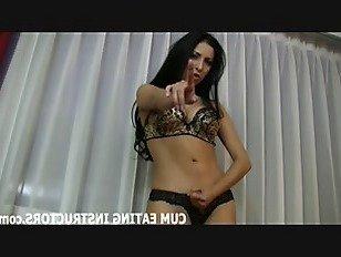 Эротика Край себя до оргазма, а затем съесть свой диплом ЦЕИ порно видео