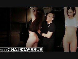 Эротика Два скрутила рабов, готовых трахаться порно видео