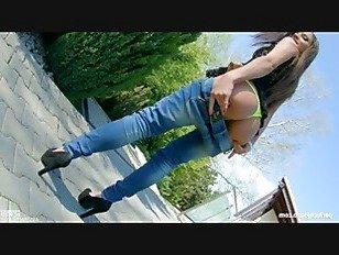 Эротика Анита Беллини в заднице трафика сцены получать ее задницу пробурена порно видео