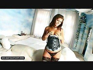 Эротика PrivateCastings анал сессии Gallardos Defrancesca порно видео