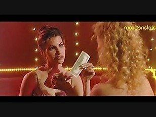 Эротика Poledance Элизабет Беркли В Фильме Шоугелз порно видео