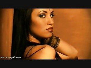 Эротика Прекрасный Танец Болливуда Изящно порно видео