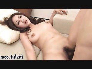 Эротика Удивительно Madoka получает ее киска сливки порно видео