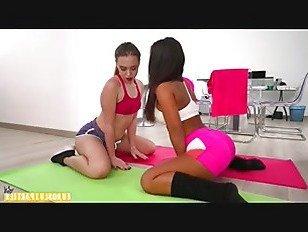 Эротика Двойное лакомство порно видео