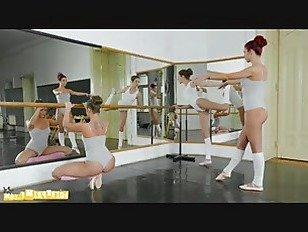 Эротика Балет и член порно видео
