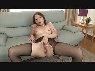Эротика Горячая японская шлюха Маки Мизусава порно видео