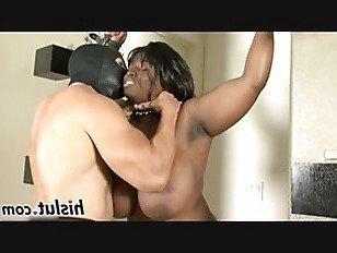 Эротика Странный межрасовый сессия с an черное дерево толстушки порно видео