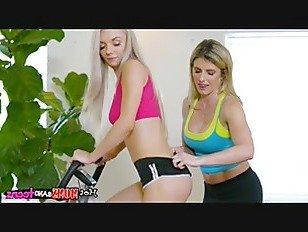 Эротика Тренировка урод порно видео