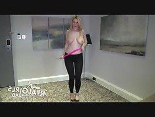 Эротика Естественно грудастая любительская порно видео
