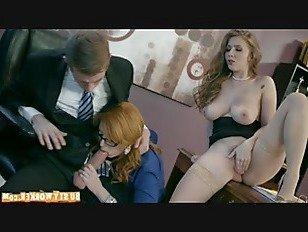 Эротика Новая Девушка Часть 3 порно видео