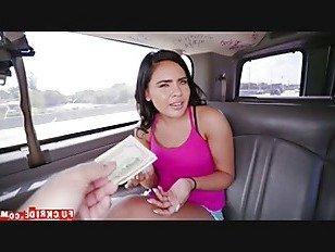 Эротика Отдыхающие на автобусе Р4 порно видео