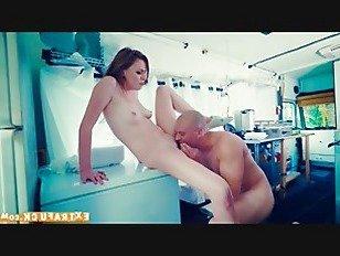 Эротика Когда тележка еды Rockin p3 порно видео