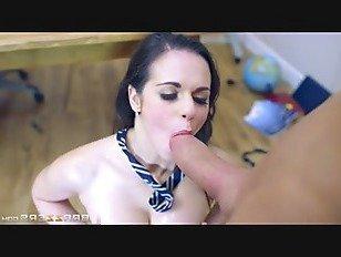 Эротика Браззерс-Некане — Большие Сиськи В Школе порно видео