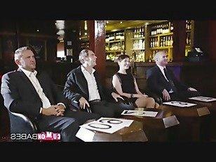 Порно Босс Смертельно Сексуальный HD секс видео