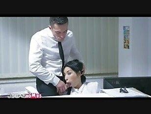 Эротика секретарь порно видео