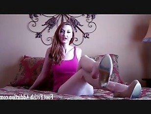 Эротика Вы будете любить баловать наши 18летняя ноги порно видео