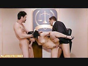 Эротика Судья жюри и двойной Пенетратор p2 порно видео