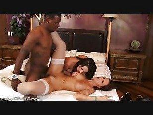 Эротика Попробуйте Межрасовый Анальный порно видео