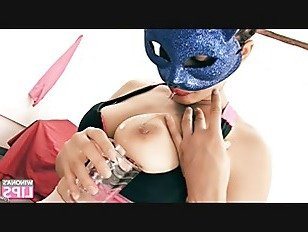 Эротика Удивительная попка подросток Камелтое и Зияющая киска вид шейки WL007 порно видео