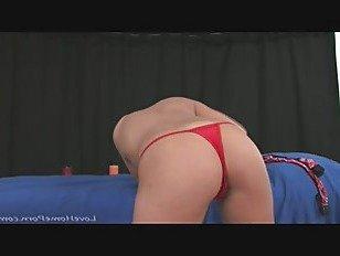 Эротика Красотки женское белье раздевается на камеру порно видео